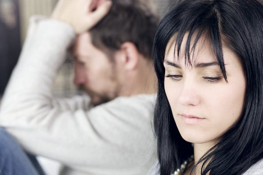 4 Ways to Improve Relationship Strain